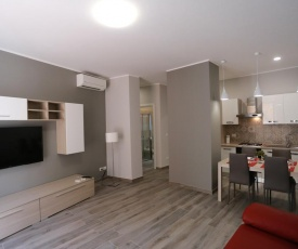 SIROIKIA luxury apartments