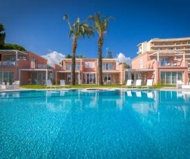 Residence Delfino, Portorosa