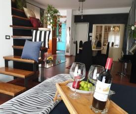 La Caraffa apartment