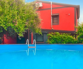 Holiday Home Castiglione di Sicilia - ISI01239-F