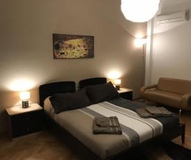 Appartamento mosco