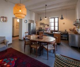 Casa siciliana alla Giudecca