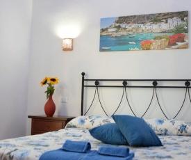 La Paranza Apartments