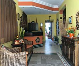 Hotel Baia Di Venere